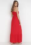 Czerwona Sukienka Neamedora