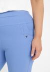 Niebieskie Spodnie Slim Kennyne