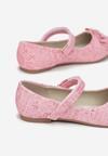 Różowe Baleriny Asteorelia