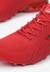 Czerwone Buty Sportowe Auruene