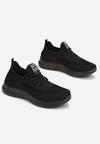 Czarne Buty Sportowe Ozzy