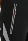 Czarne Spodnie Jahoel