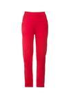 Czerwone Spodnie Evithe