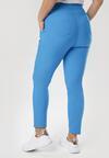 Niebieskie Spodnie Rhaemis