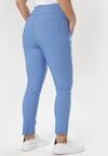 Niebieskie Spodnie Alulure