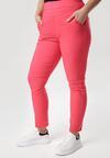 Różowe Spodnie Alulure