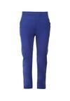 Ciemnoniebieskie Spodnie Alulure