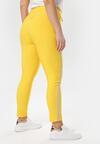 Żółte Spodnie Shirinriane