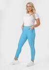 Niebieskie Spodnie Diolena
