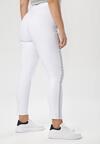 Białe Spodnie Shirinriane