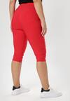 Czerwone Spodnie Aethepise
