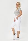 Białe Spodnie Aethepise