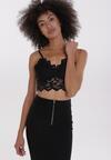 Czarna Spódnica Shakeia