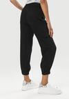 Czarne Spodnie Molrope