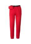 Czerwone Spodnie Ariesieth