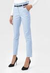 Niebieskie Spodnie Thelthine
