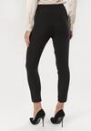 Czarne Spodnie Phiogale
