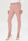 Ciemnoróżowe Spodnie Phiogale