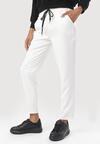 Białe Spodnie Mhyrera