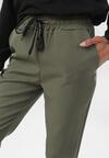 Khaki Spodnie Mhyrera