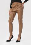 Camelowe Spodnie Penira