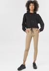 Camelowe Spodnie Viviedah