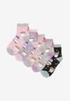 5-pack Mix kolorów Skarpety Jynera
