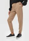 Camelowe Spodnie Tawney