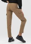 Khaki Spodnie Hempea