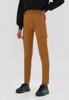 Camelowe Spodnie Hempea