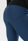 Niebieskie Spodnie Charevera