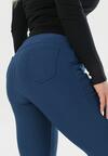 Niebieskie Spodnie Tinryss