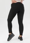Czarne Spodnie Xenrynne