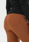 Camelowe Spodnie Xenrynne