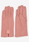 Różowe Rękawiczki Norkaen