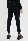 Ciemnogranatowe Spodnie Starbelle