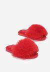 Czerwone Kapcie Peisiete