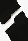 5-Pack Czarnych Skarpet Molliana