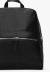 Czarny Plecak Nysixie
