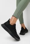 Czarne Buty Sportowe Nipsey