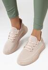 Różowe Buty Sportowe Nipsey