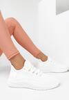 Białe Buty Sportowe Nipsey