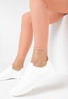 Białe Buty Sportowe Fharlynx
