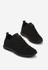 Czarne Buty Sportowe Fharlynx