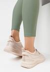 Różowe Buty Sportowe Philaira