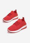 Czerwone Buty Sportowe Klephisha