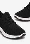 Czarne Buty Sportowe Vyloris