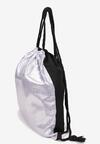 Jasnofioletowy Plecak Athisa