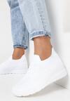 Białe Buty Sportowe Eshiryra