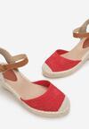 Czerwone Sandały Iasiphis